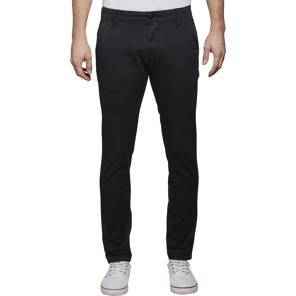 Tommy Jeans Chinohose »TJM SCANTON CHINO PANT«