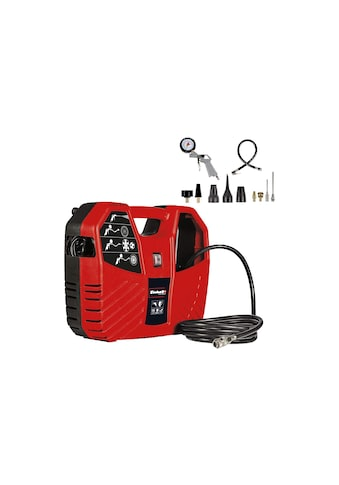 Einhell Kompressor »TE-AC 180/8 OF« kaufen