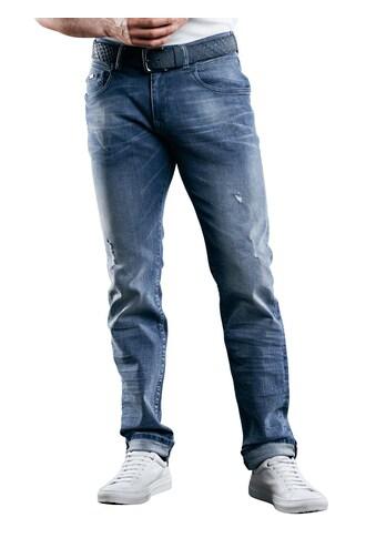 Engbers Jeans mit Destroy - Effekten kaufen