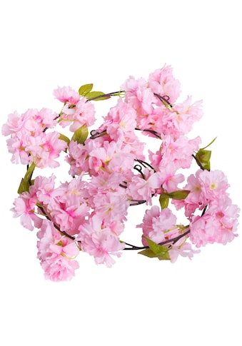 Botanic-Haus Kunstblume »Kirschblütengirlande« kaufen