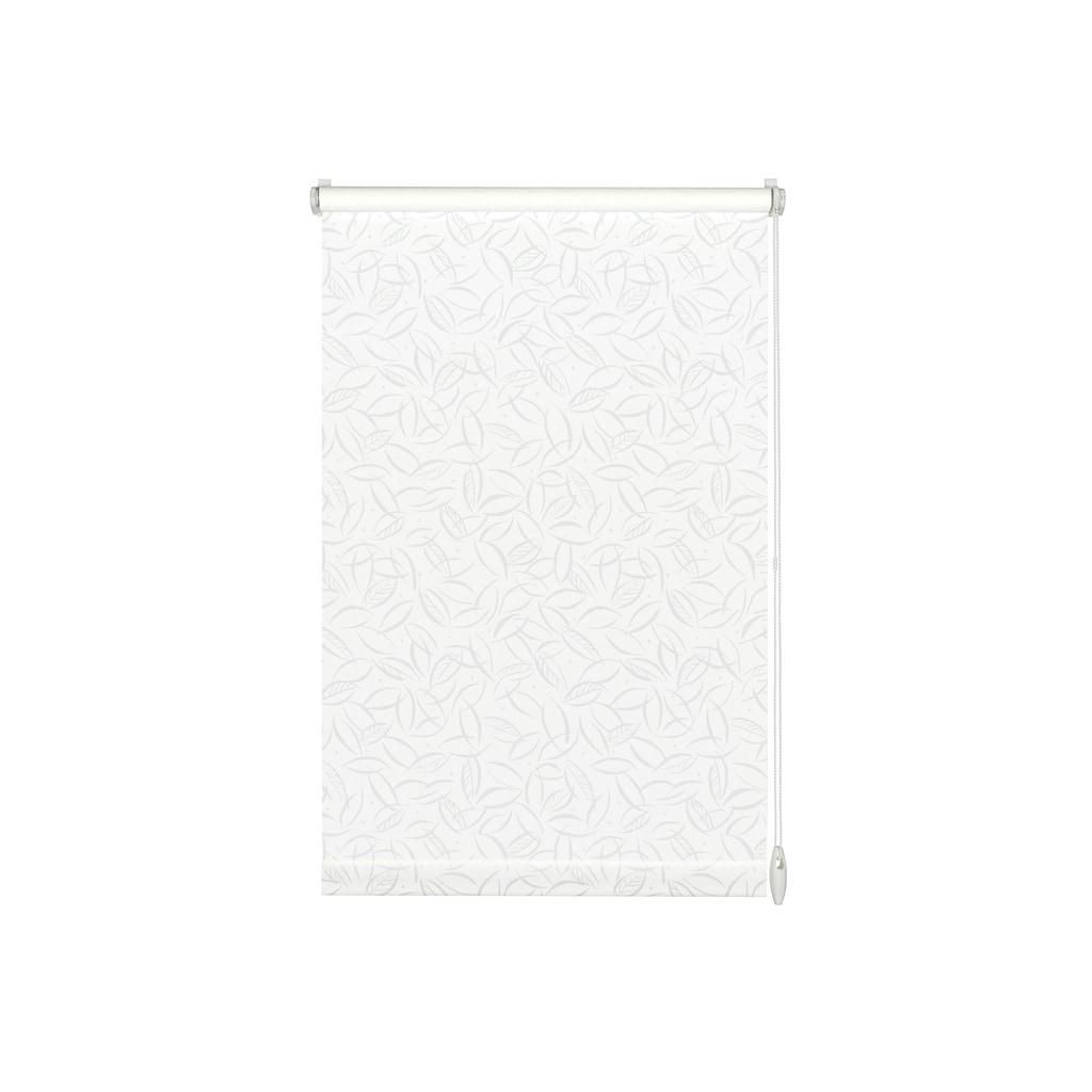 GARDINIA Seitenzugrollo »EASYFIX Rollo Dekor Jahreszeiten«, Lichtschutz, ohne Bohren, im Fixmass