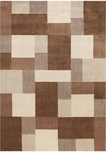 Teppich, »Fiesta 4318«, Arte Espina, rechteckig, Höhe 14 mm, handgetuftet kaufen