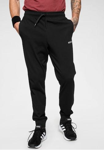 adidas Performance Jogginghose »ESSENTIALS SINGLE JERSEY JOGGER« kaufen