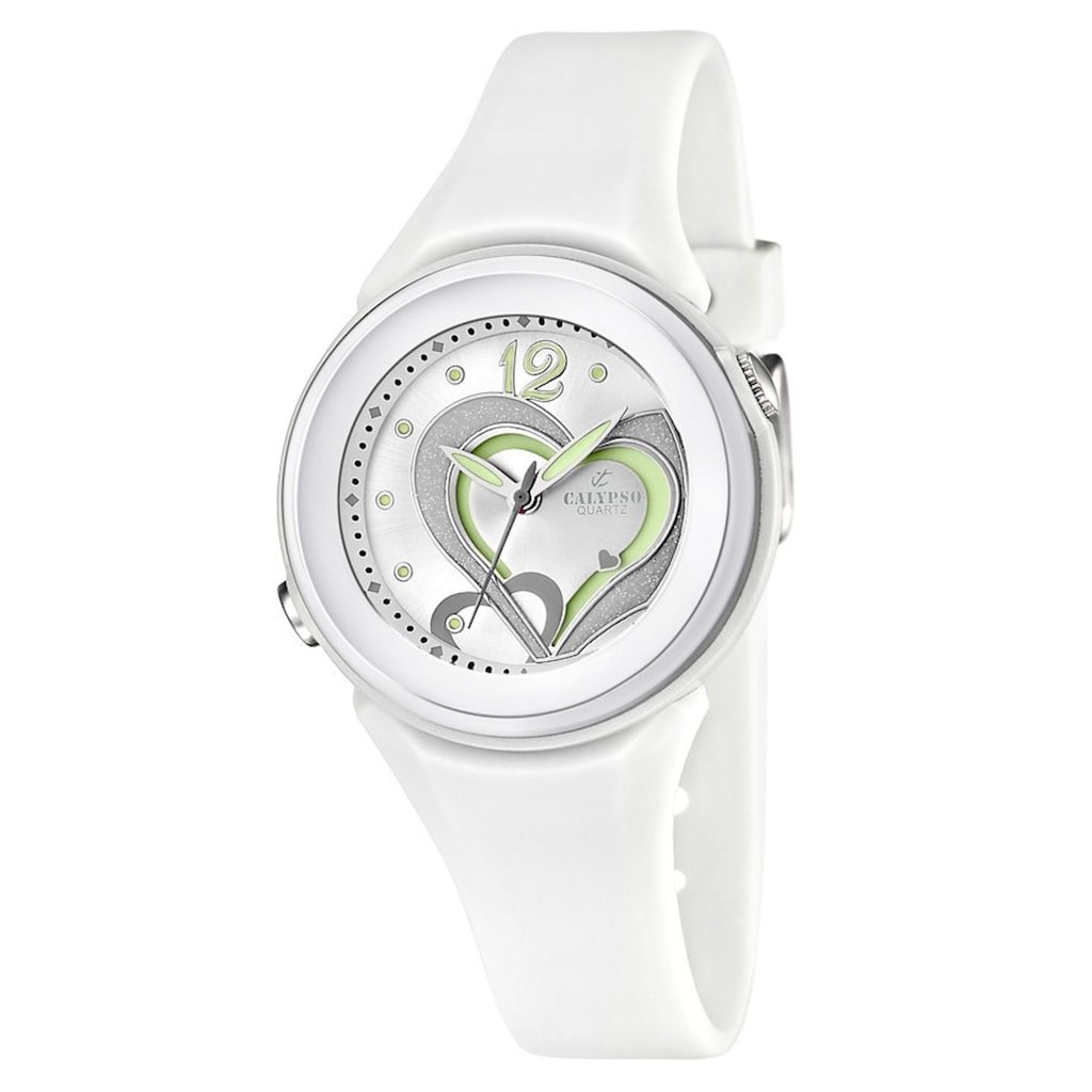 CALYPSO WATCHES Quarzuhr »K5576/1«