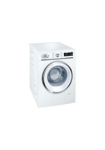 Waschmaschine, Siemens, »WM16W790CH A+++« kaufen