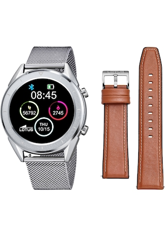 Lotus Smartwatch »Smartime, 50006/1«,  kaufen