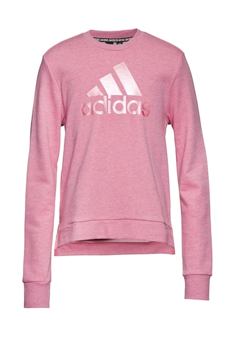 adidas Performance Sweatshirt »GIRLS BATCH OF SPORTS CREW« kaufen