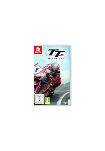 BigBen Spiel »TT Isle of Man«, Nintendo Switch, Standard Edition kaufen