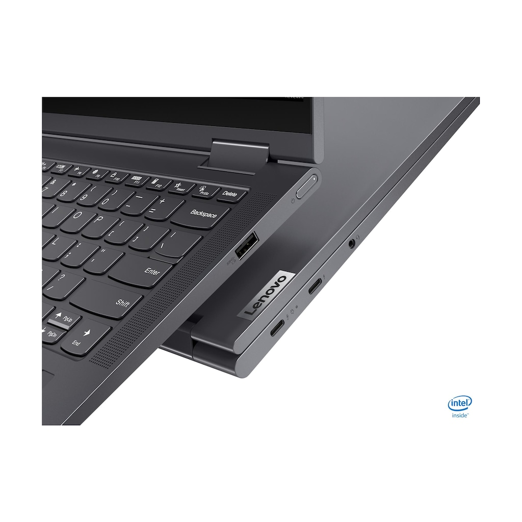 Lenovo Notebook »Lenovo Notebook Yoga 7i 14ITL5 (Int«, ( Intel Core i7 Iris© Xe Graphics\r\n 1000 GB SSD)
