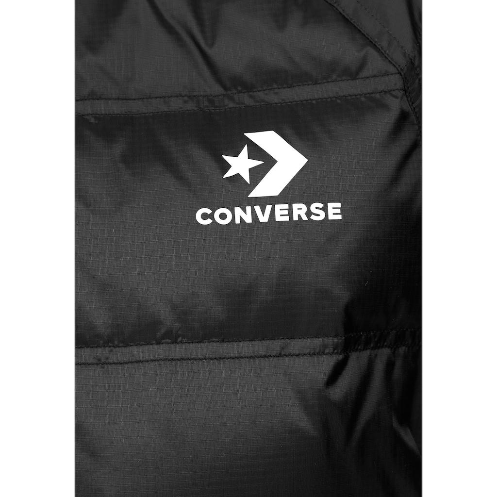 Converse Daunenjacke »MIDLENGTH DOWN JACKET«