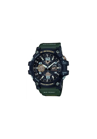 CASIO G-SHOCK Digitaluhr »GWG-100-1A3ER« kaufen