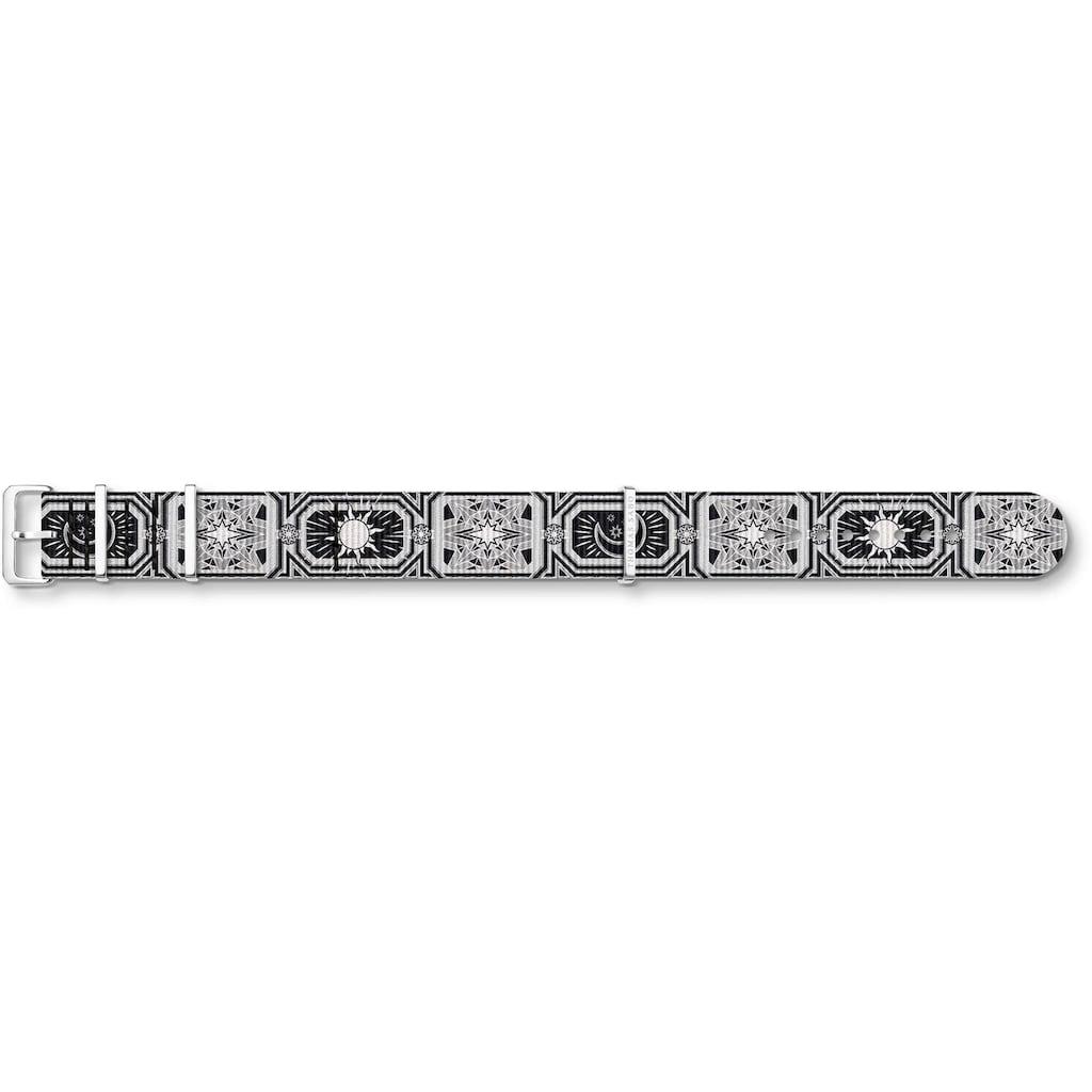 THOMAS SABO Uhrenarmband »ZWA0322-276-30-20 mm«