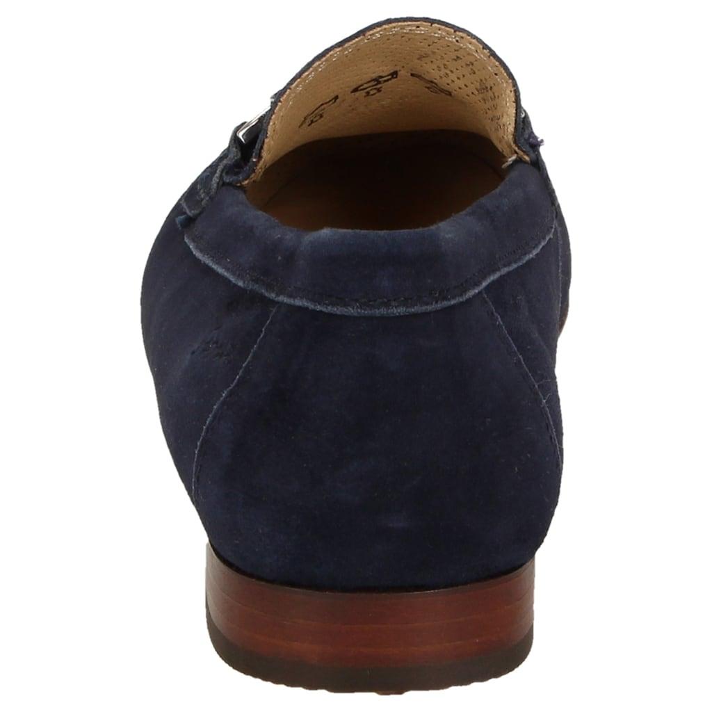 SIOUX Slipper »Cambria«