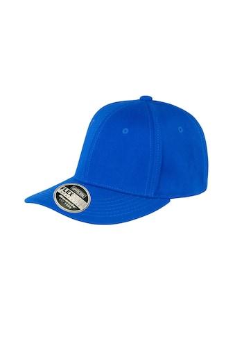 Result Baseball Cap »Unisex Baseballkappe Kansas Flex (2 Stück/Packung)« kaufen