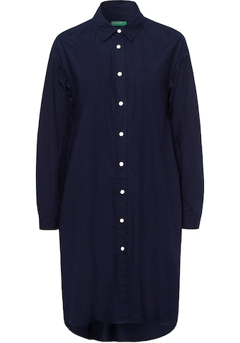 United Colors of Benetton Hemdblusenkleid kaufen