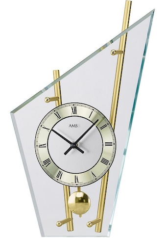 AMS Pendeltischuhr »T155« kaufen