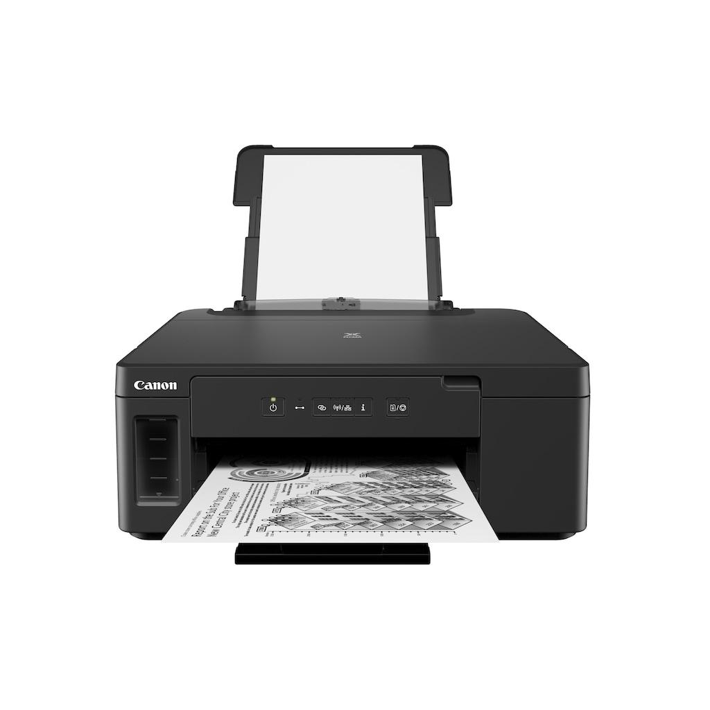 Canon Tintenstrahldrucker »PIXMA GM2050«