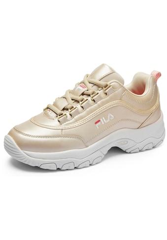Fila Sneaker »Strada F wmn« kaufen