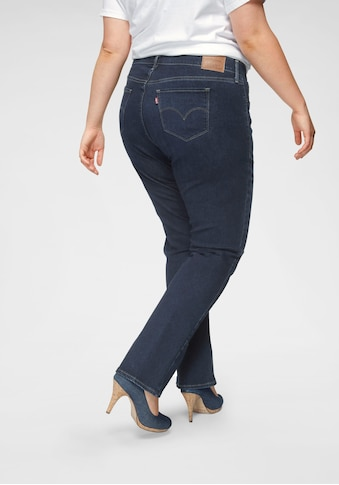 Levi's® Plus Straight - Jeans »314« kaufen