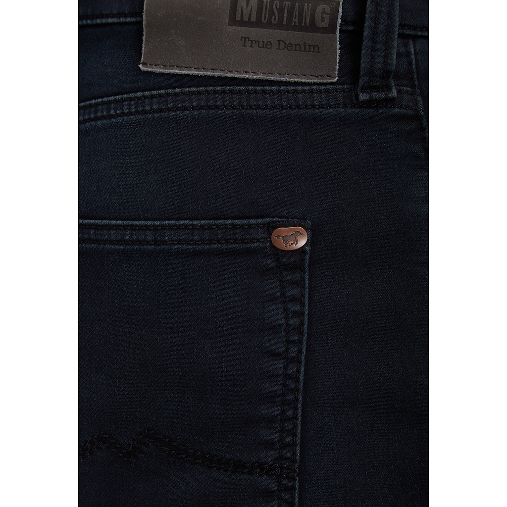 MUSTANG 5-Pocket-Jeans »Oregon Tapered K«