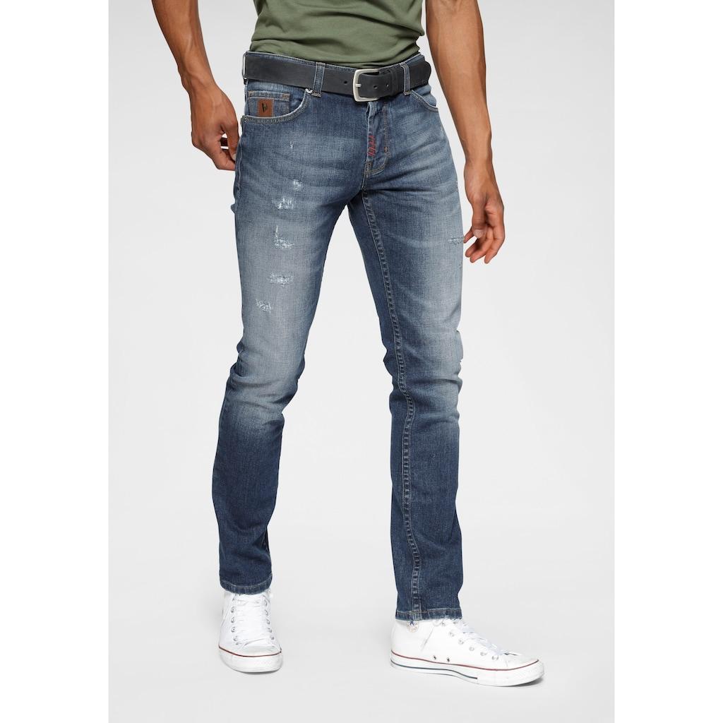Bruno Banani Slim-fit-Jeans »Owen«
