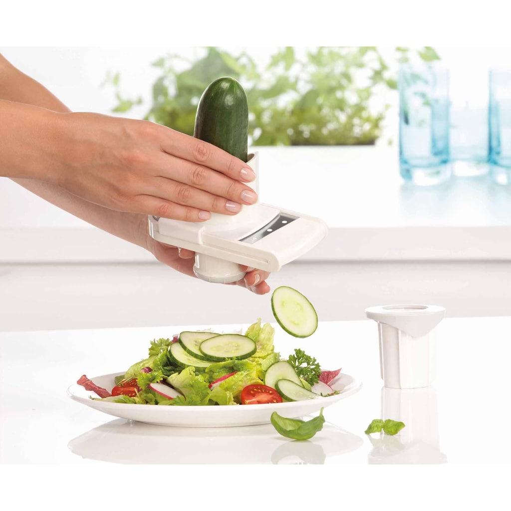 Leifheit Gemüsehobel »Comfort Slicer«