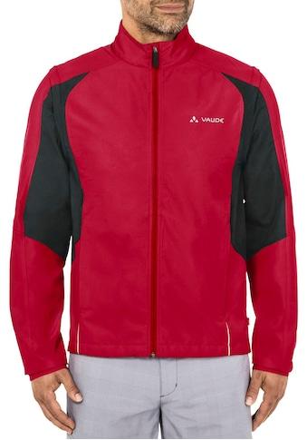 VAUDE Fahrradjacke »Dundee Classic ZO Jacket« kaufen