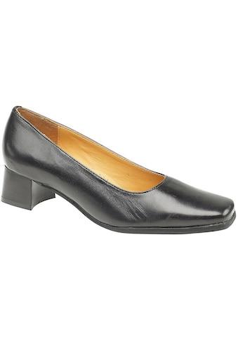 Amblers Safety Pumps »Walford Damen Leder / Damen Schuhe« kaufen