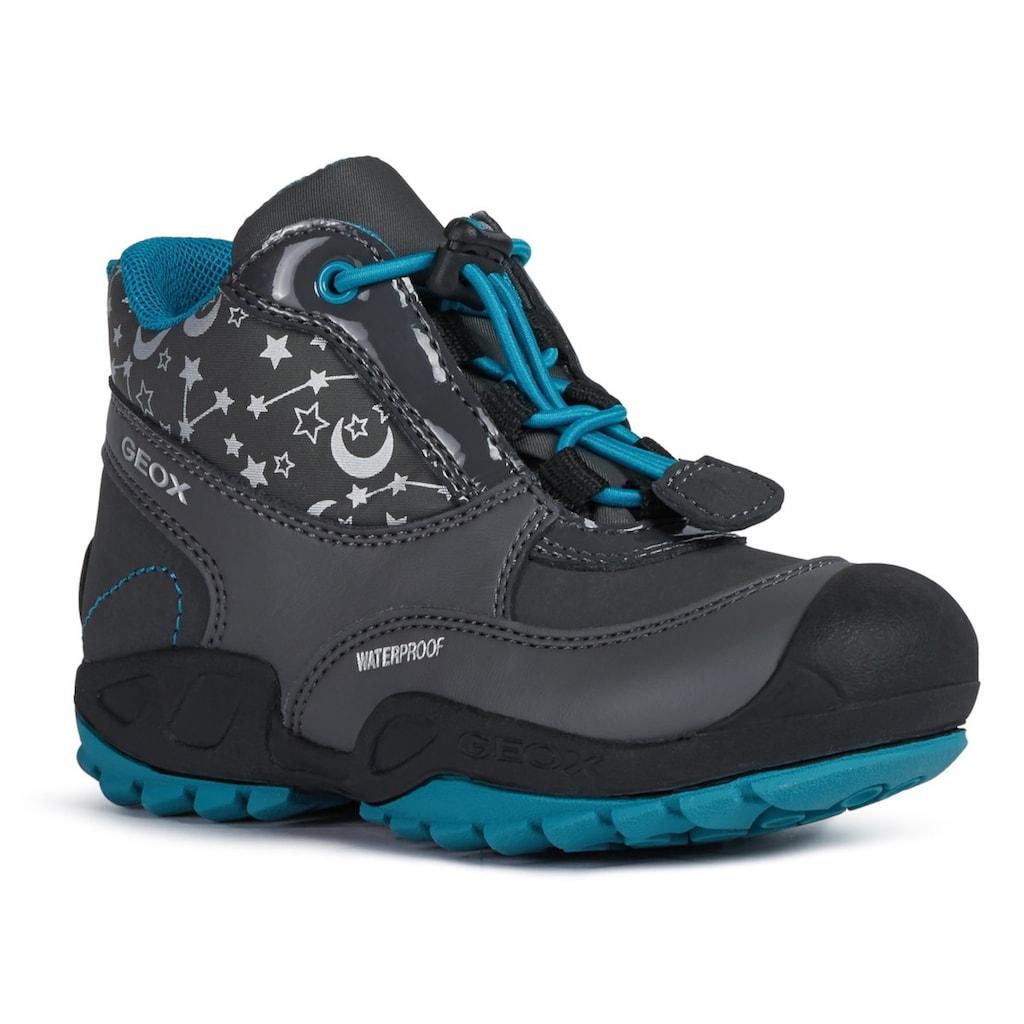 Geox Kids Winterboots »NEW SAVAGE GIRL«, mit TEX-Ausstattung