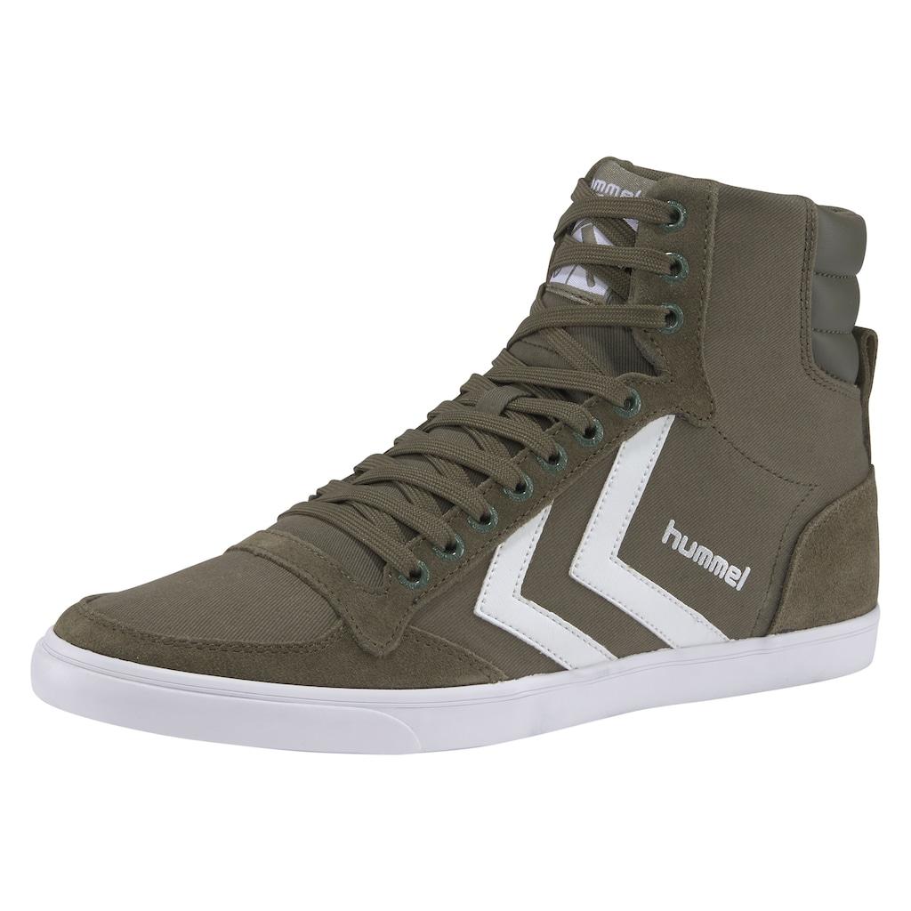 hummel Sneaker »SLIMMER STADIL HIGH«