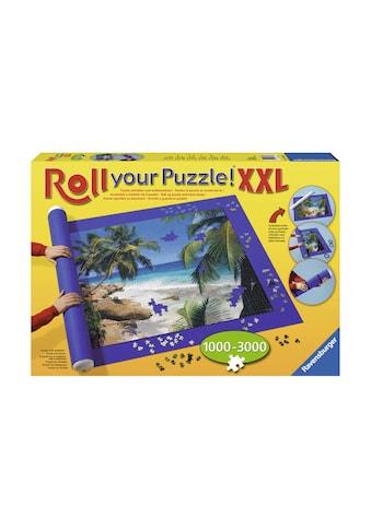 Ravensburger Spiel »Puzzlemappe Roll your Puzzle! Roll your Puzzle! XX« kaufen