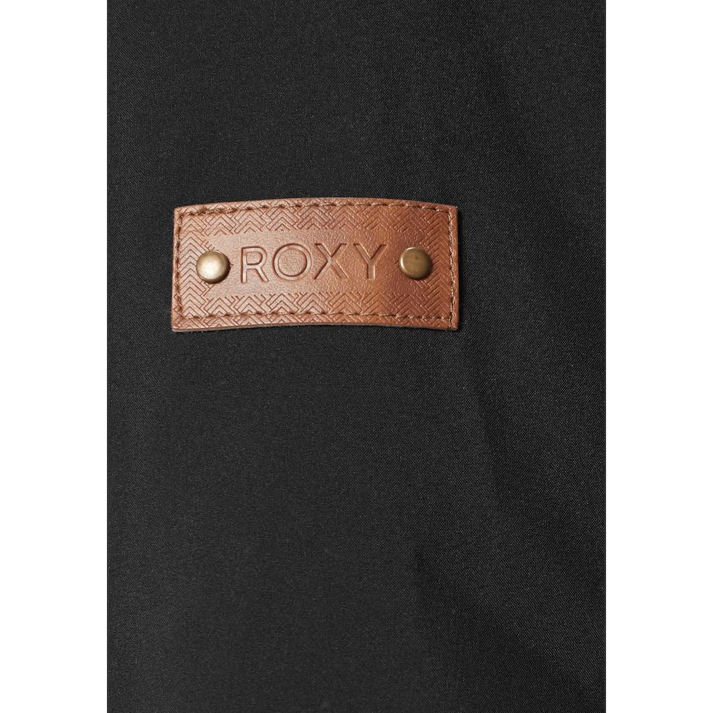 Roxy Steppmantel »ABBIE«, 10000mm Wassersäule
