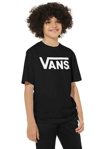 "Vans T-Shirt »VANS CLASSIC BOYS ""« kaufen"