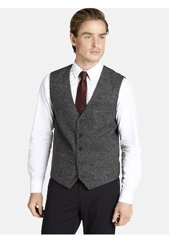 Charles Colby Anzugweste »DUKE RICHARD« kaufen