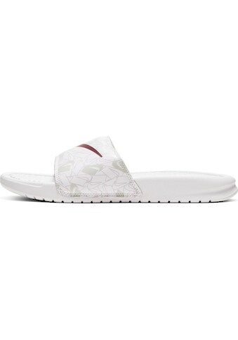 Nike Sportswear Badesandale »Wmns Benassi Just do it Valentines Day« kaufen