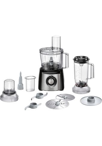 SIEMENS Kompakt-Küchenmaschine »MK3501M« kaufen