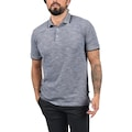 Casual Friday Poloshirt »20502759«, Polo mit modischen Details