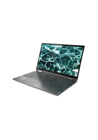 Notebook, Lenovo, »Yoga C740 - 15« kaufen