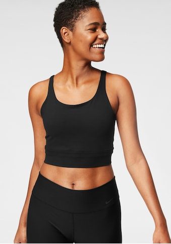 Nike Sport-BH »Yoga Luxe Crop Tank« kaufen