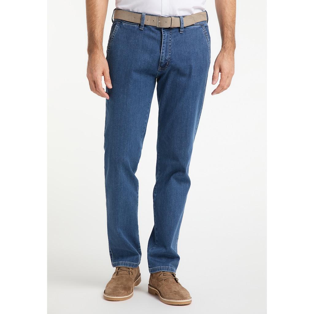 Pioneer Authentic Jeans Regular-fit-Jeans »ROBERT Megaflex«