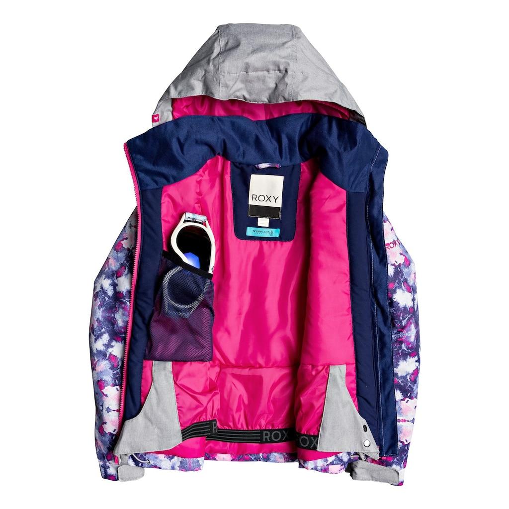 Roxy Snowboardjacke »Delski«