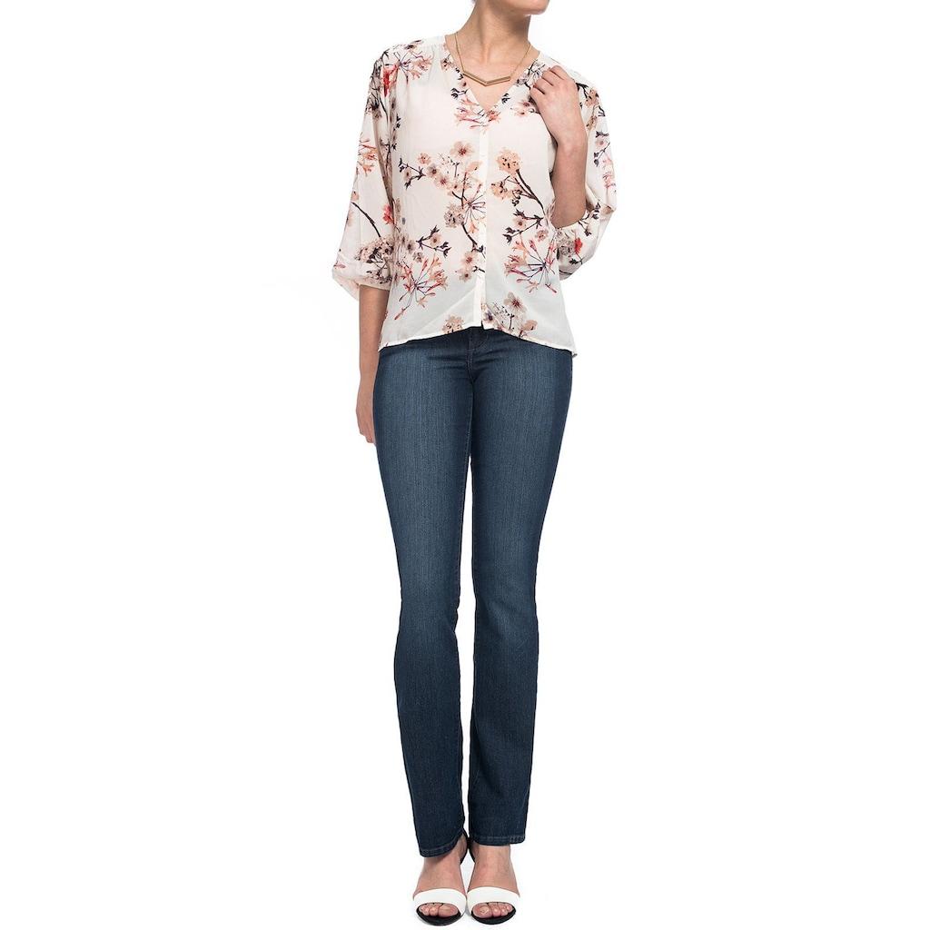 NYDJ Bootcut-Jeans »aus premium denim«, Billie Mini Bootcut