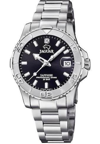 Jaguar Schweizer Uhr »Executive Diver, J870/4« kaufen