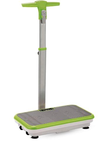 VibroShaper™ Vibrationsplatte, 200 W, 3 Intensitätsstufen, (Set, mit... kaufen