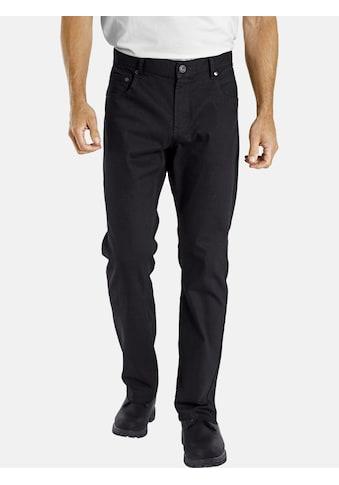 Jan Vanderstorm 5-Pocket-Hose »EINAR«, zwei zusätzliche Gesässtaschen kaufen