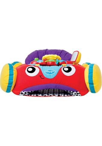 Playgro Baby Gym »Plüschauto«, mit Musik- und Lichteffekten kaufen