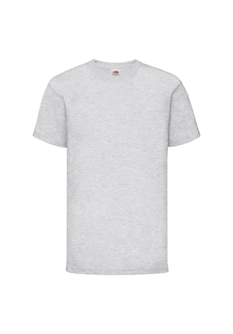 Fruit of the Loom T-Shirt »Kinder Unisex, kurzärmlig« kaufen