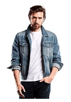 23f55165ec2593 Jacken für Herren online kaufen
