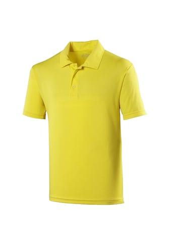 AWDIS Poloshirt »Herren Polo - Shirt Sports« kaufen