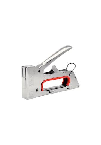 Rapid Handtacker »PRO R153«, Einstellbare Schlagkraft kaufen